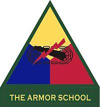 The Armor School