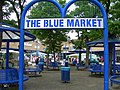 The Blue Market - geograph.org.uk - 468130.jpg