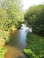 The Carnon River - geograph.org.uk - 799828.jpg