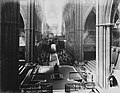 The Chair (looking west), Westminster Abbey.jpg
