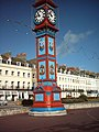 The Clock Tower, Weymouth - geograph.org.uk - 794014.jpg