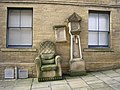 The Comfy Chair - geograph.org.uk - 340762.jpg