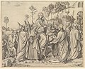 The Entrance of Christ into Jerusalem MET DP827946.jpg