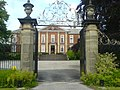 The Entrance to Bosworth Hall - geograph.org.uk - 869794.jpg