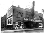 The Hollywood Theatre, in Toronto, in 1945.png