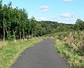 The Ivanhoe Trail - geograph.org.uk - 514040.jpg