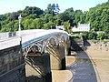 The Old Bridge, Chepstow - geograph.org.uk - 1415337.jpg