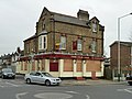 The Old Oak - another closed pub - geograph.org.uk - 2337952.jpg