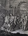 The Phillip Medhurst Picture Torah 326. Murrain in the livestock. Exodus cap 9 vv 1-7. Caspar Luyken.jpg