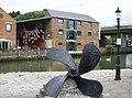 The Quay Arts Centre - geograph.org.uk - 470681.jpg