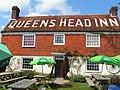 The Queens Head Inn, Icklesham - geograph.org.uk - 155444.jpg