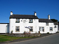 The Sportsman Inn, Laversdale - geograph.org.uk - 1726602.jpg