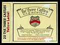 The Three Castles cigarettes package, photo2.JPG