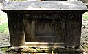 The Tomb of Caroline Maria Blanchard in Dutch Cemetery-Chinsurah.jpg