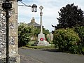 The War Memorial at Borden - geograph.org.uk - 1376259.jpg