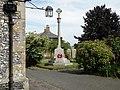 The War Memorial at Borden - geograph.org.uk - 1376259.jpg