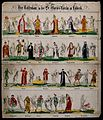 The dance of death. Lithograph. Wellcome V0041905.jpg