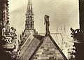 The new spire of Notre Dame de Paris, 1865.jpg