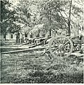 The photographic history of the Civil War - thousands of scenes photographed 1861-65, with text by many special authorities (1911) (14762937085).jpg