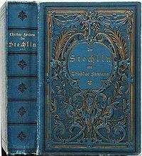 hardcover wikipedia
