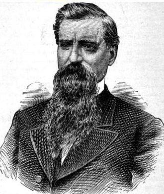 Theron Moses Rice - Image: Theron M. Rice (Missouri Congressman)