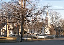 Third Fitzwilliam Meeting House and Common, Fitzwilliam, New Hampshire.jpg