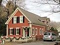Thomas Fleming House - Sherborn, Massachusetts - DSC02965.JPG