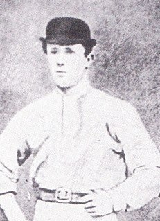 Thomas Humphrey English cricketer
