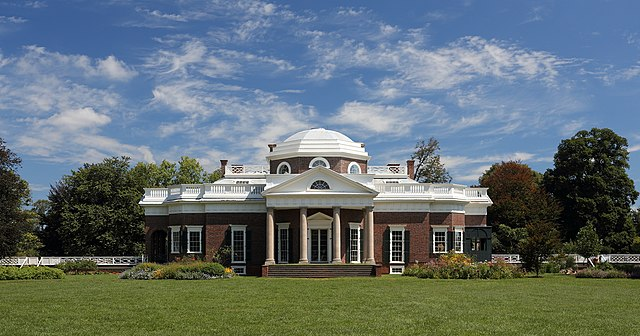 Monticello Officially Recognizes Children of Sally Hemings and Jefferson