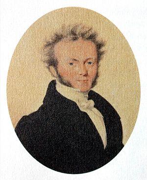 Thomas Maclear - Thomas Maclear 1833