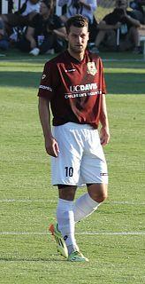 Thomas Stewart (Irish footballer) Northern Irish footballer