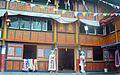 Tibetan Cultural Village in Jiuzhaigou - panoramio - Colin W (2).jpg