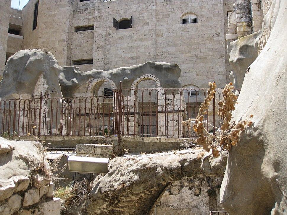 Tiferet Yisrael Synagogue IMG 0050