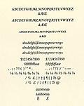 Times Roman Type Specimen (8511821676).jpg