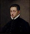 Tintoretto, Portrait eine Jungen.jpg
