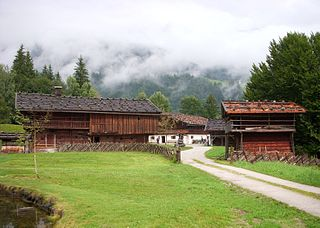 Museum of Tyrolean Farms
