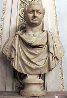 Titus Emperor of Ancient Rome