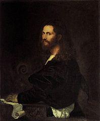 Portrait de musicien