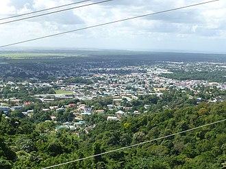 Saint Augustine, Trinidad and Tobago - St. Augustine