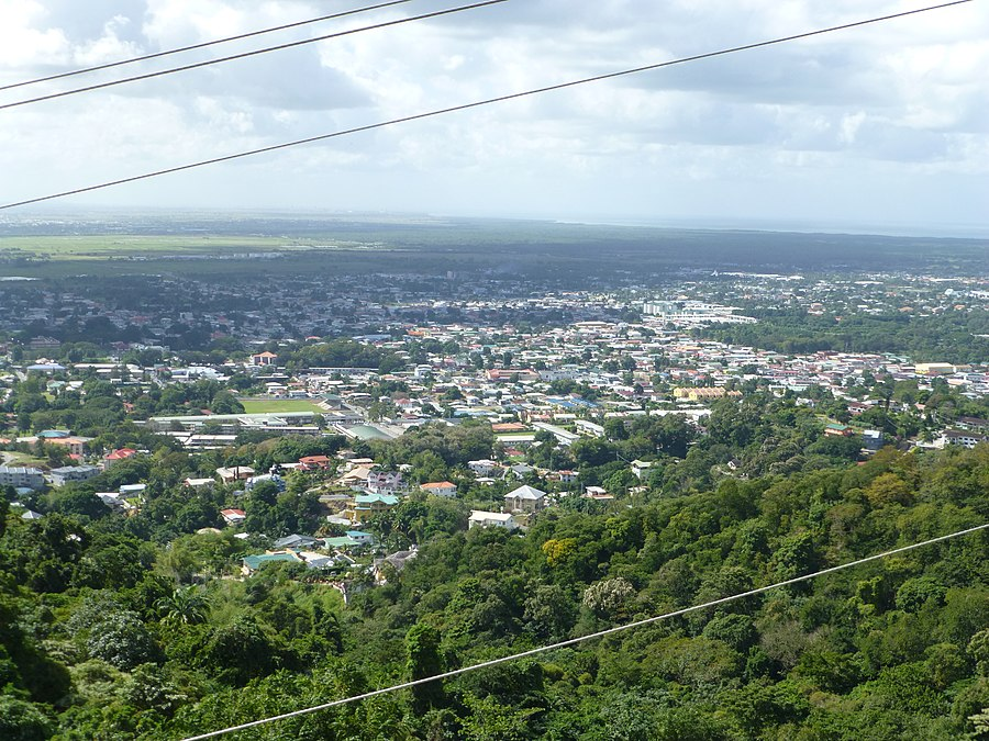Saint Augustine, Trinidad and Tobago