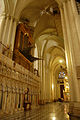 Toledo - Cathedral (interior) - panoramio.jpg