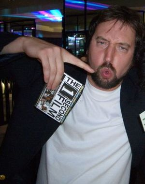 Tom Green holding a producer credit for The 1 ...