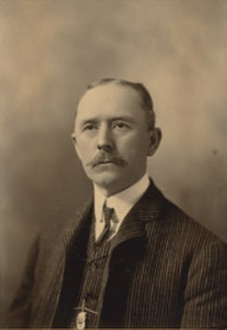 Tom Loftus - Tom Loftus in 1902