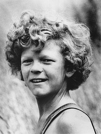 Johnny Whitaker - Johnny Whitaker, c. 1972.
