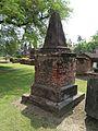 Tomb Of GC Lonsdale - Died 1835-06-06 - Dutch Cemetery - Chinsurah - Hooghly 20170514093821.jpg