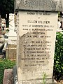 Tomb of Ellen Hillyer (wife of Giuseppe Giglioli).jpg