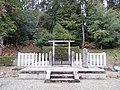 Tomb of Prince Ōyamamori.jpg