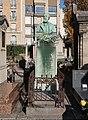 Tombe Louis Possoz, cimetière d'Auteuil, Paris 16e.jpg