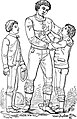 Toms first exploit-School days at rugby-1872-0145.jpg