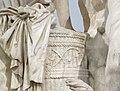 Toro farnese (supplizio di dirce), da terme di caracalla, forse copia romana severiana del 190-210 ca. da orig. greco del 160-150 ac. ca, 6002, 12.JPG